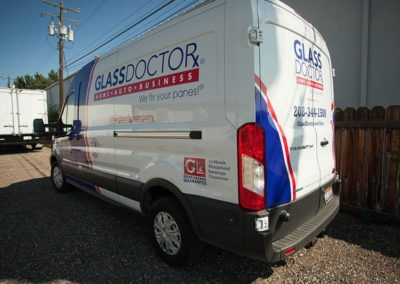 Boise Vehicle Wraps